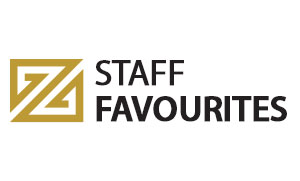 staff favourites logo